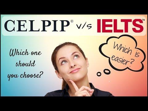 🇨🇦 CELPIP V/s IELTS - Which Is Easier ?