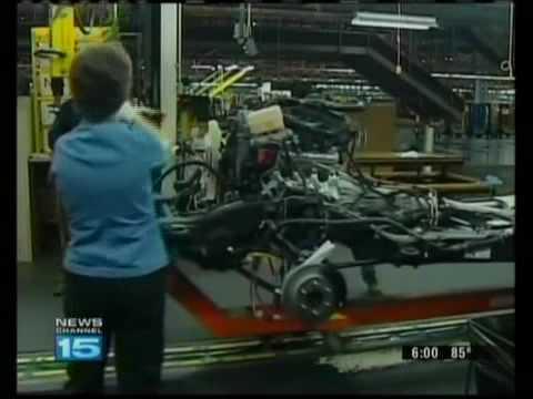 Leaner, Greener GM Promised Post-Bankruptcy