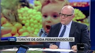 Tarım Analiz - Türkiyenin Narenciye Üretimi | 24 Ocak 2018