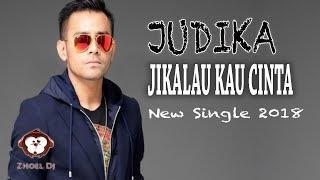 Gambar cover Judika -  jikalau kau cinta Lyrics