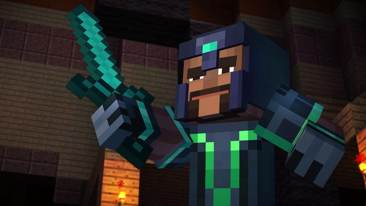 Скачать Minecraft | Майнкрафт 1.11, 1.10, 1.9, 1.8.9, 1.7 ...