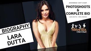 Lara Dutta Full Biography - Age,Lifestyle,Education,Figure