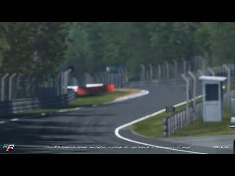 Sim Formula 2020 Finals