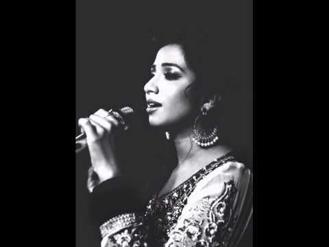Humein Bhi Pyaar Karle - Shreya Ghoshal