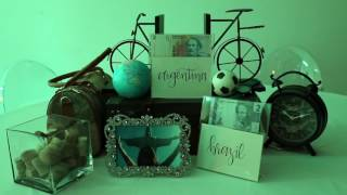 Travel Themed Costume Party - Decor by Green Dot Events
