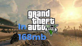 GTA 5 In Android By V.T Technical