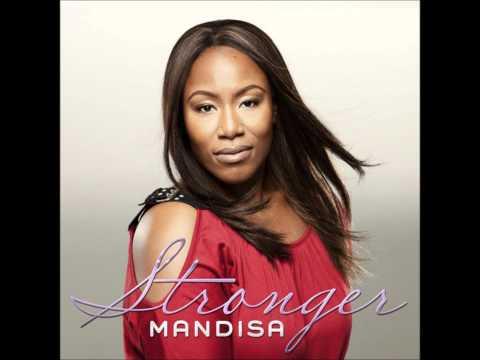 Mandisa- Stronger