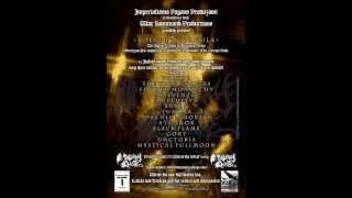 Vultur-Primordial (Mortuary Drape cover)