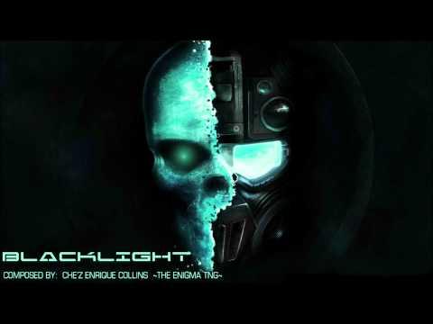 Blacklight - The Enigma TNG