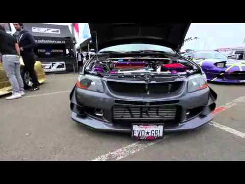 OneofOne x Formula Drift x Fatlace Round 1 Streets Of LB