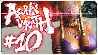 Sexy! das nenne ich mal titten! - #10 - asura's wrath