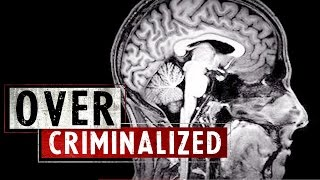 Why Are We Using Prisons to Treat Mental Illness? • OverCriminalized #1 • BRAVE NEW FILMS