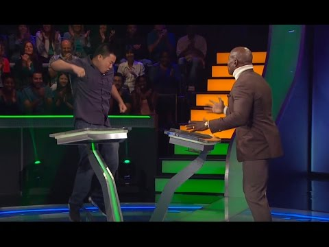 Who Wants to Be a Millionaire w/ Terry Crews