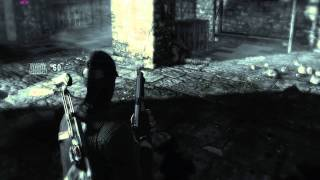 Lets Play! Dark Sector Part 1(No Commentary)