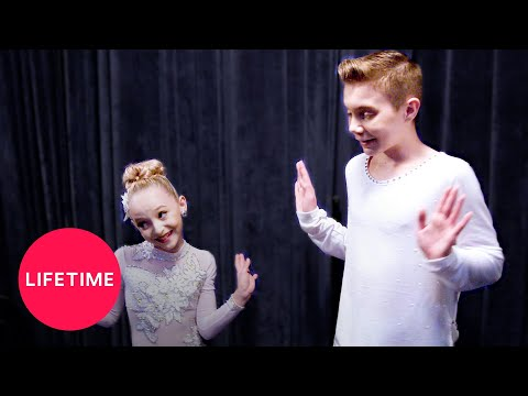 Dance Moms:  Dance - My Big Brother Season 8  Lifetime