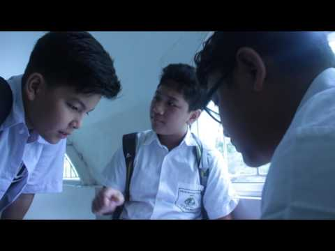 the best horor short movie- smp islam tugasku