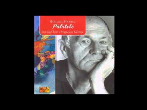 Bohumil Hrabal - Pábitelé (Mluvené slovo, Audiokniha, | AudioStory)