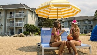 Top10 Recommended Hotels in South Lake Tahoe, California, USA