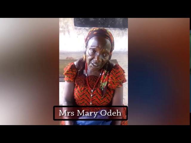 Testimonies about Odumehaje Medical Mission