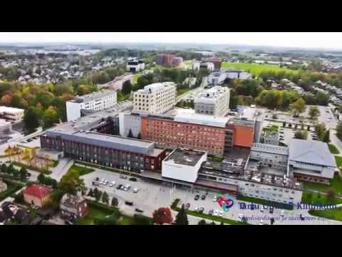 Tartu Ülikooli Spordimeditsiini Osakond