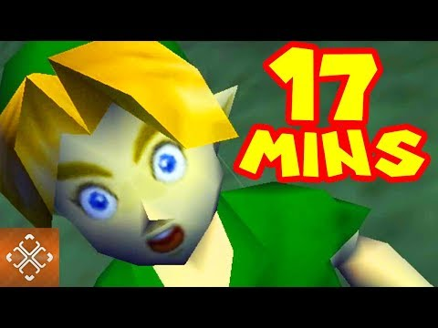 Thumbnail: 10 Video Game Speedruns That Will NEVER Be Beaten
