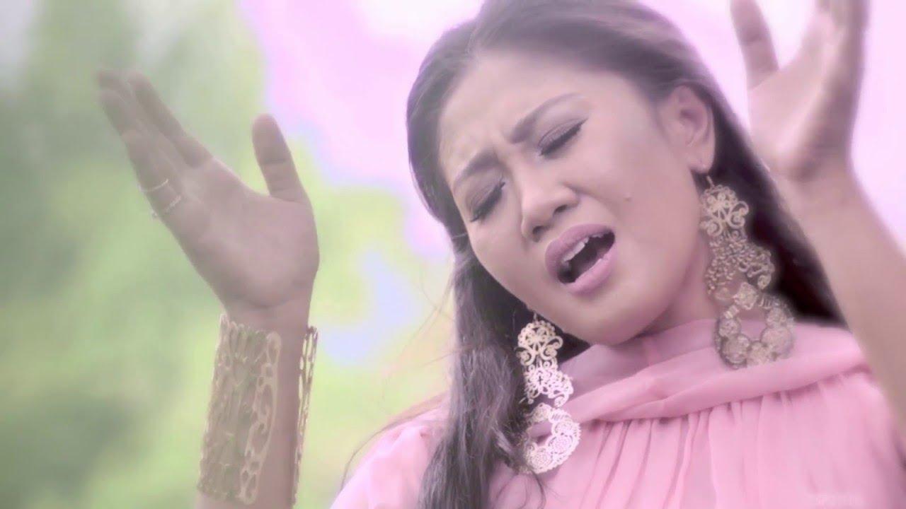 Erie Suzan Gerimis Melanda Hati Official Youtube