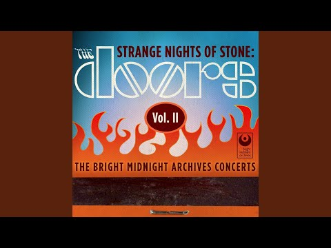 the doors light my fire live in boston 1970 1st show