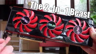 aMD Radeon HD 7990 6GB Graphics Card Review - PC Perspective