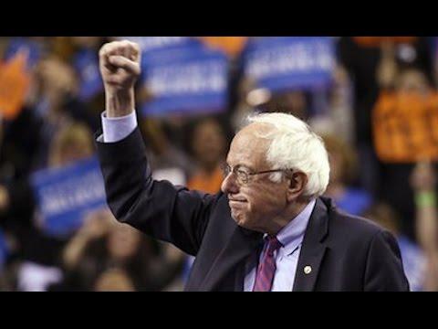 Bernie Sanders Wins Democrats Abroad Primary In Landslide