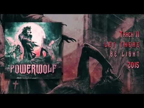 Powerwolf-Let There Be Night