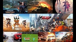 2019 Top Free Games for PC Available in Microsoft Store