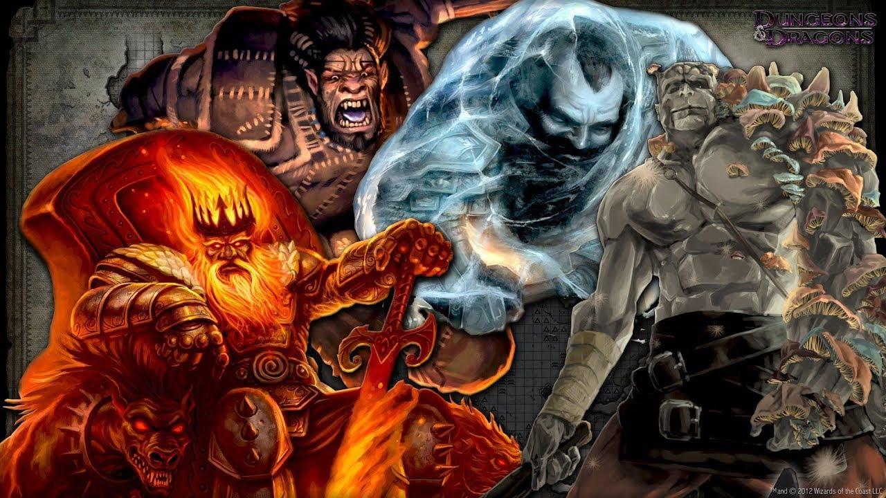 Dungeons & Dragons Episode 01