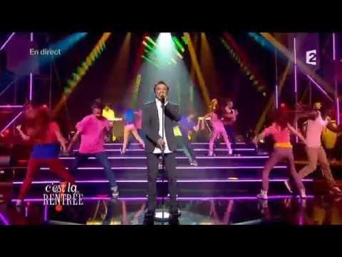 Cheb Khaled LIVE- C'Est La Vie -France 2. HD