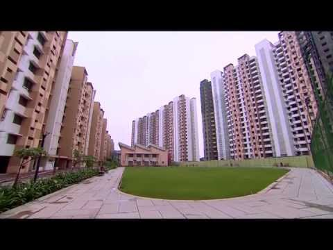 Lodha Palava City Dombivali East Mumbai | Lodha The Rise