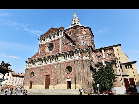 Pavia e Vigevano 4K