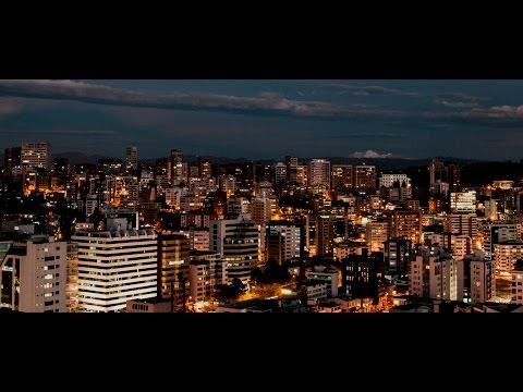 QUITO || MODERNO || ECUADOR || 2016