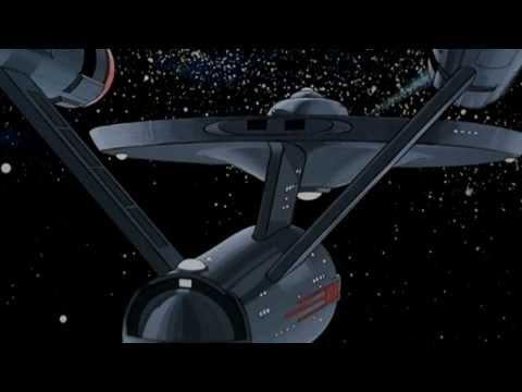"Star Trek: The Animated Series (""Into Darkness"" version)"