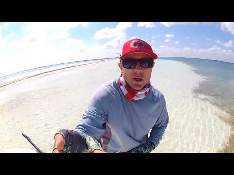 What's In Your Flats Fishing Pack? - Fishpond Thunderhead Sling Pack