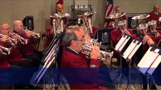The New York Staff Band Congregational Song Accompaniments: Come Join Our Army - Stafaband