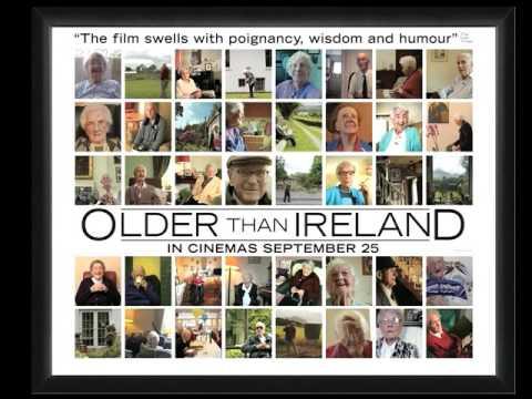 Older Than Ireland | Sean Moncrieff