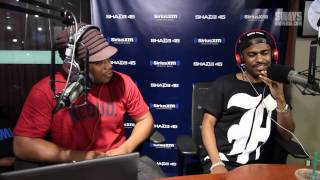 Big Sean Speaks on Collab with Eminem, Kanye's Baby North, Current Relationship & Illuminati