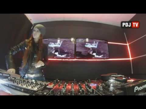 Live @ Radio Intense 08.04.2014 - CD Babe