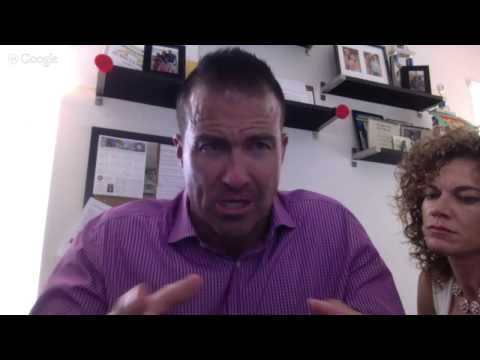 Health and Vitality Secrets for the Busy Professional Google Local Hangout