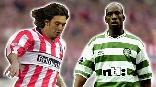 14 Footballers & The Clubs You Forgot They Played For!
