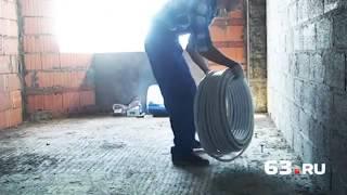 Монтаж систем отопления и водоснабжения  Uponor MLC(Как правильно., 2014-07-24T13:22:57.000Z)