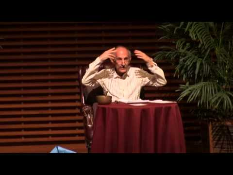 Talk by Jack Kornfield at Stanford