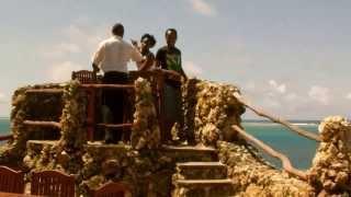 Bahari beach hotel mombasa extreme beautiful chill out