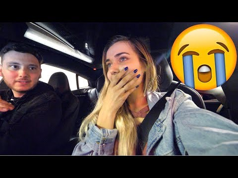 WE GOT STUCK IN A LIFT! MY BIGGEST FEAR! 😭VLOG 18