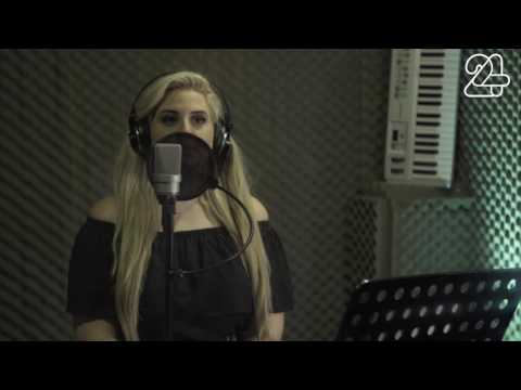להיות זמרת   האם שמחה תצליח להתגבר ולסיים את ההקלטה?