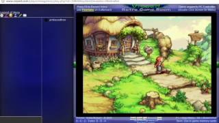 Legend of Mana - Give Candy - Vizzed.com GamePlay - User video